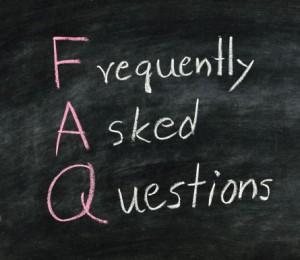 FAQ_Chalkboard